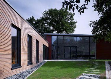 Dorfhaus Saverwang - Beitragsbild