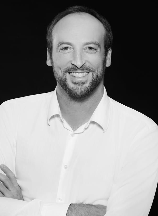 Daniel Hebisch