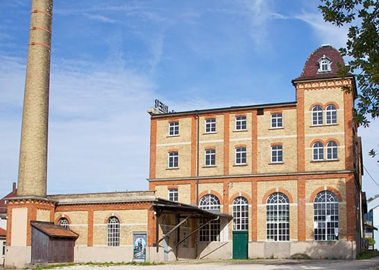 Grünbaum Brauerei