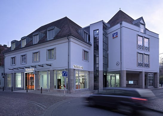 Volksbank Möckmühl
